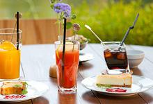 カフェ Cafe la ruche カフェ・ラ・リーシュ